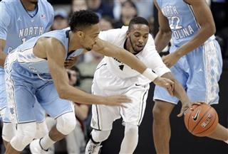 J.P. Tokoto, Madison Jones