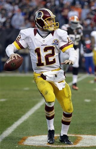 Kirk Cousins