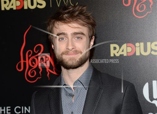 """NY Premiere Of """"Horns"""""""