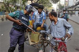 Bangladesh War Crimes