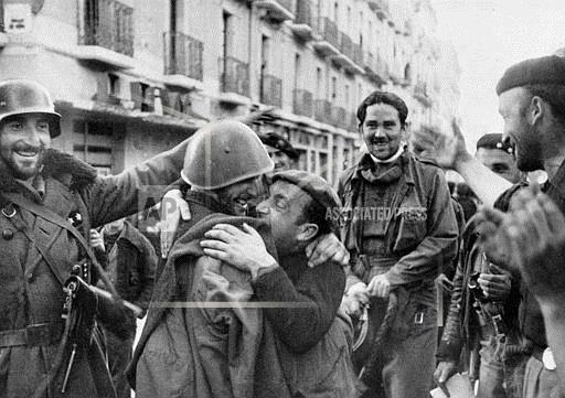 Associated Press International News Spain SPANISH CIVIL WAR 1939
