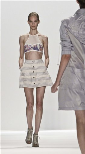 Fashion Chai Spring 2013