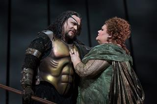 Opera Review-Rheingold