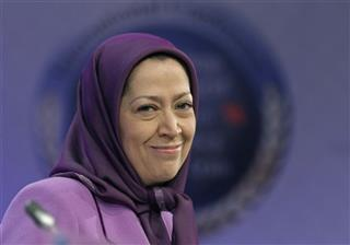 Maryam Rajavi