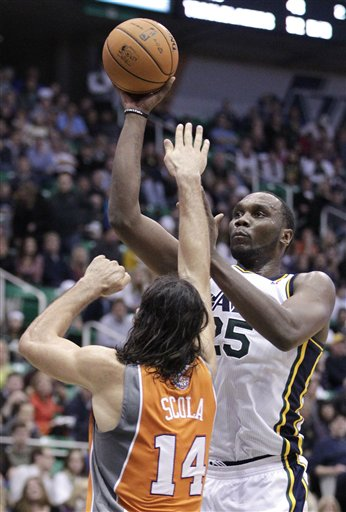 Luis Scola, Al Jefferson