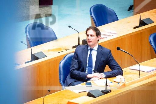 Netherlands: Debate about voorjaarsnota in Tweede Kamer