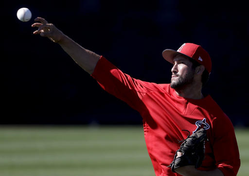 Huston Street welcomes competition for job as Angels' closer
