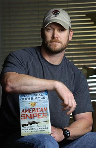 Chris Kyle