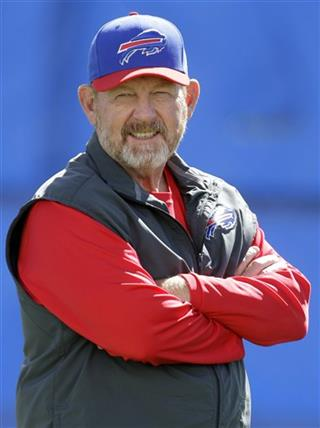 Chan Gailey