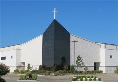 Oklahoma Church Unreported Rape