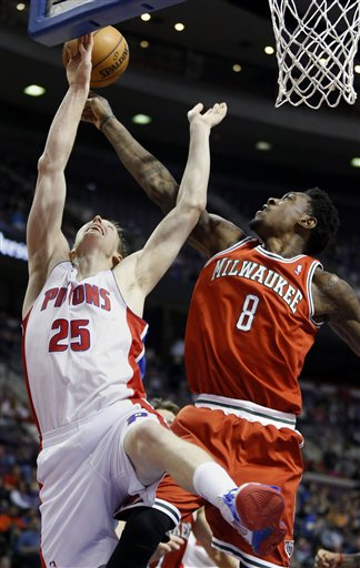 Kyle Singler, Larry Sanders