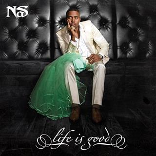 Music Review Nas