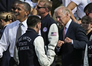 Barack Obama, Jose Ramirez, Joe Biden