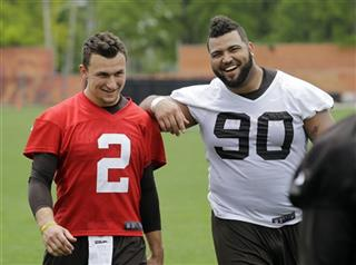 Billy Winn, Johnny Manziel
