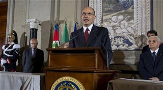Enrico Letta