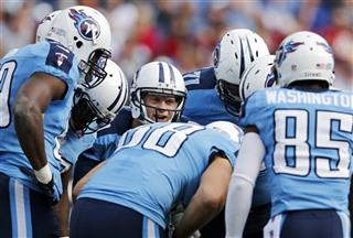 Jake Locker