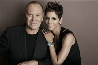 Michael Kors, Halle Berry