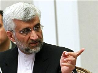 Saeed Jalili