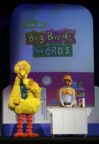 Big Bird