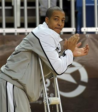 C.J. McCollum