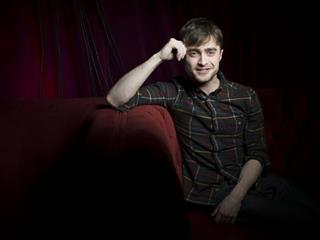 2013 Sundance Portrait - Kill Your Darlings