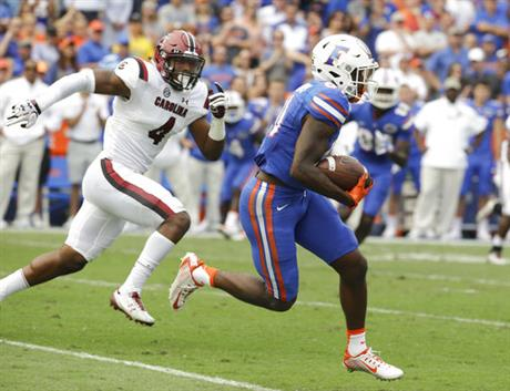 Antonio Callaway, Bryson Allen-Williams