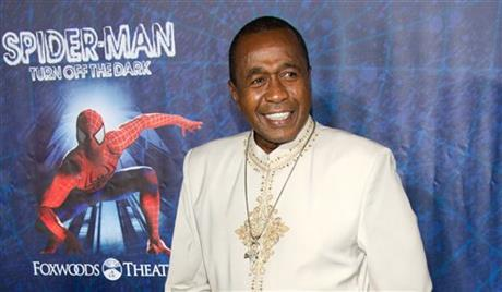 Ben Vereen