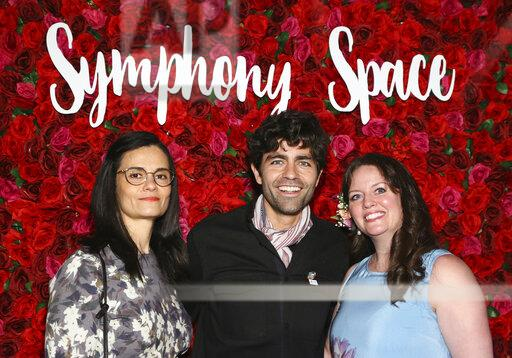 Symphony Space Annual Gala 2019