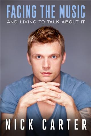 Books Nick Carter