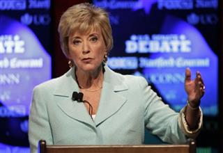 Linda McMahon