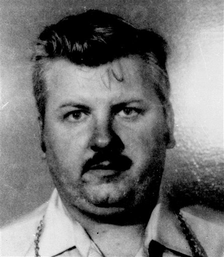 John Wayne Gacy