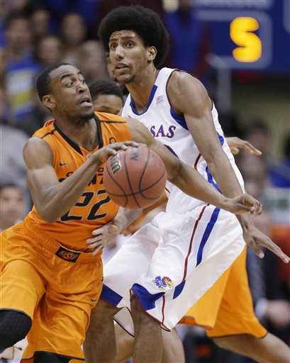 Markel Brown, Kevin Young