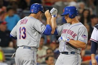 Anthony Recker, Josh Satin