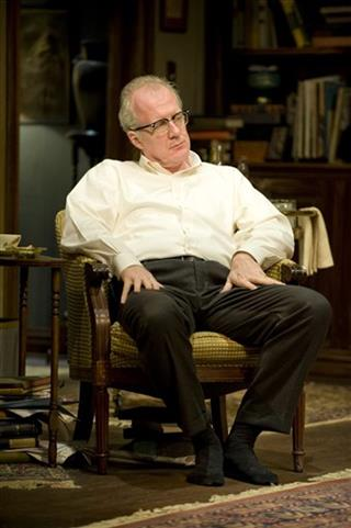 Theater-Tracy Letts