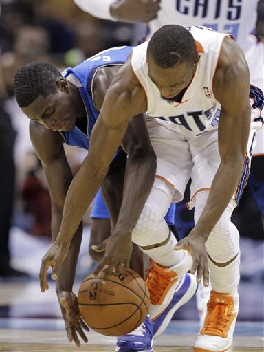 Kemba Walker, Darren Collison