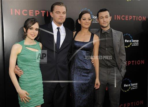 Premiere Inception LA
