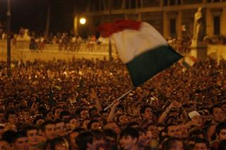 APTOPIX Italy Germany Soccer Euro 2012
