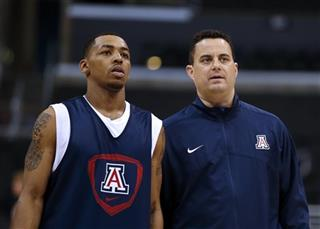 Mark Lyons, Sean Miller