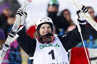 Norway Freestyle World Ski Championships