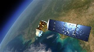 Earth Observing Satellite