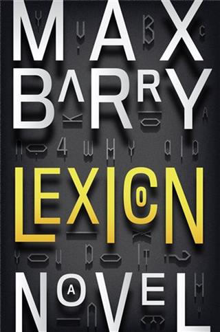 Book Review Lexicon
