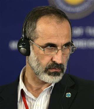 Moaz al-Khatib