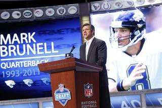 Mark Brunell
