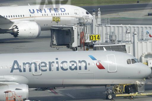 United American Airlines