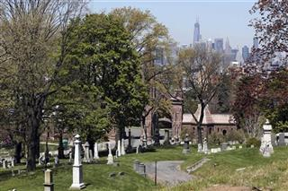 Green Wood Cemetery 175th Anniversary
