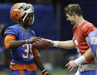 Omarius Hines, Jeff Driskel