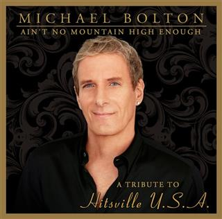 Music Review Michael Bolton
