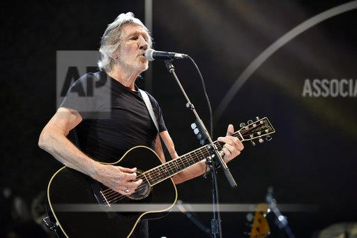 Roger Waters in Concert - Chicago