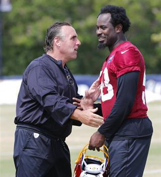 Jim Tomsula, Junior Galette