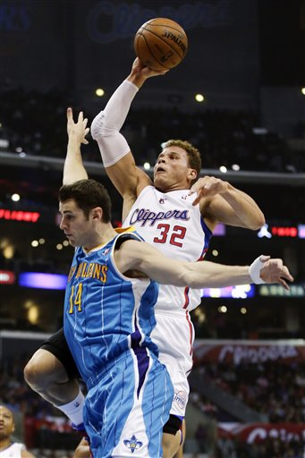 Blake Griffin, Jason Smith